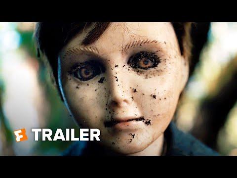 Brahms: The Boy II Trailer #1 (2020)