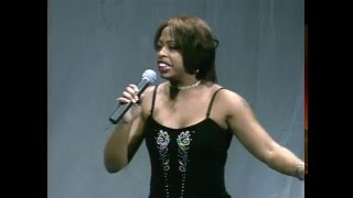 "Adele Givens ""Our Kids""  The Queens of Comedy"