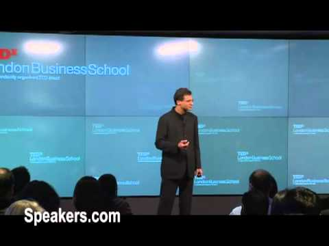Nirmalya Kumar on Indian Innovation - YouTube
