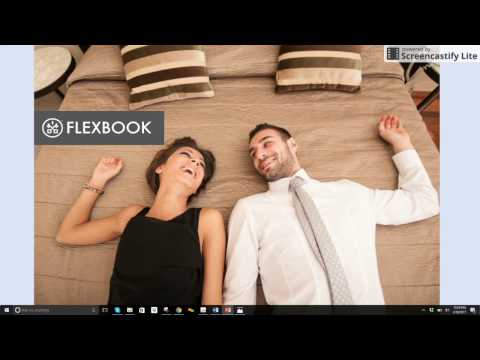 FlexBook makes hotel check in and out easier for travelers.  See how.