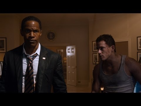 'White House Down' Trailer 2