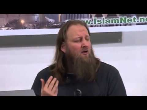 What does Islam say about the evolution theory? - Abdur-Raheem Green