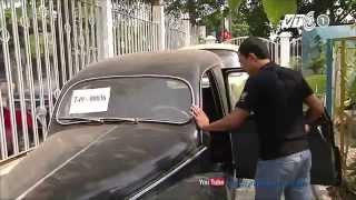 Ngỡ ngàng dàn xe cổ tuyệt đẹp giữa Hà Nội | VTC
