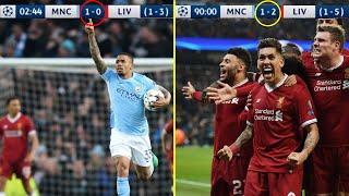 Most Epic Liverpool Comebacks 🔥