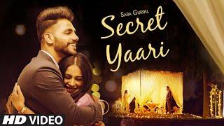 Video Secret Yaari - Sara Gurpal