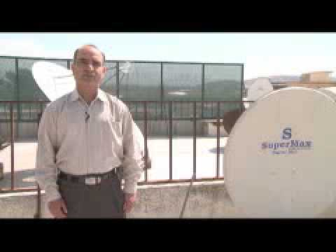 Afghanistan : Kabul City Goes WiMax