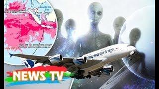 Đã tìm thấy MH370 ở nơi không phải trong rừng Campuchia