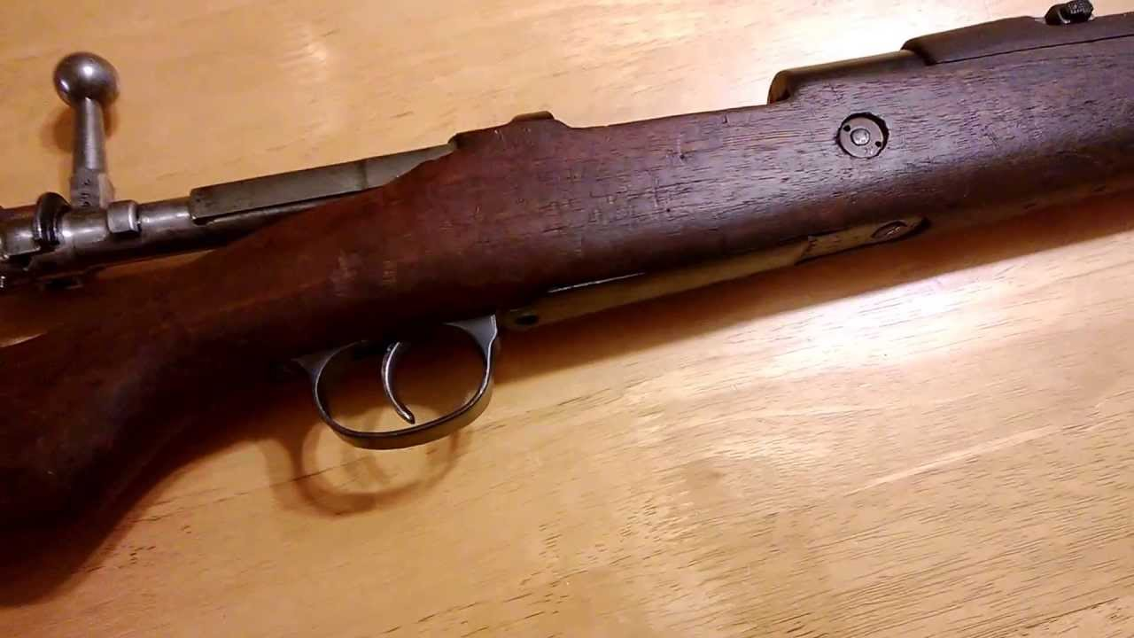 Turkish Mauser Images - Reverse Search