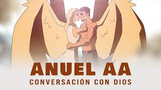 Anuel AA - Conversación Con Dios [Official Video]