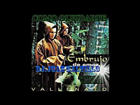 EMBRUJO VALLENATO MIX DE EXITOS