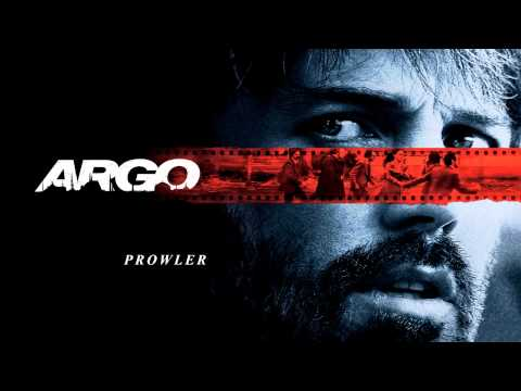 Baixar Argo (2012) Held Up By Guards (Soundtrack OST)