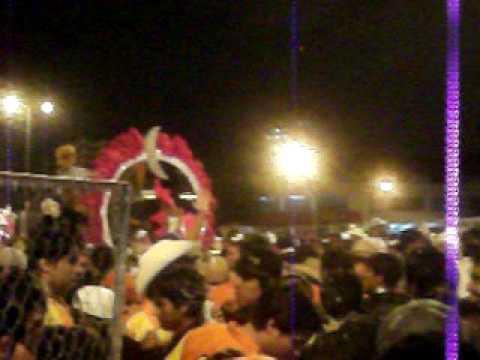 carnaval febrero 2010 santa cruz bolivia camba