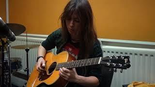 Gwenifer Raymond LIVE @ Resonance FM - 09.03.19