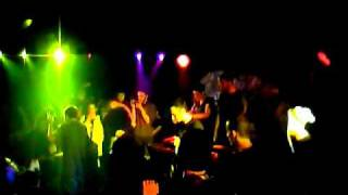 Bong Da City - Upo to miden | Live An Club 2011