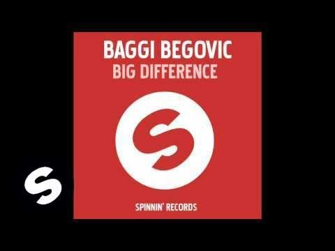 Baggi Begovic - Big Difference (Groovenatics Afro Mix)