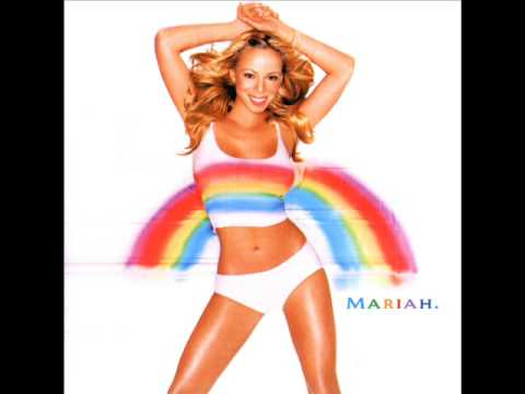 03. Bliss (Mariah Carey)