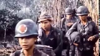 Biệt Động Quân và Sư Đoàn 21 Bộ Binh (Sét Miền Tây) VNCH Hành Quân Vùng U Minh 12/1970