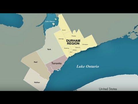 Durham region hekte