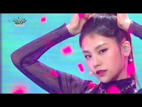 있지(ITZY) - 달라달라(DALLA DALLA) 교차편집(stage mix)