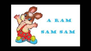 Animation Qusya - A ram sam sam