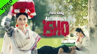 Aatishbaazi Ishq – Sukhwinder Singh