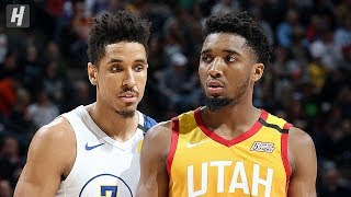 Indiana Pacers vs Utah Jazz - Full Game Highlights   January 20, 2020   2019-20 NBA Season