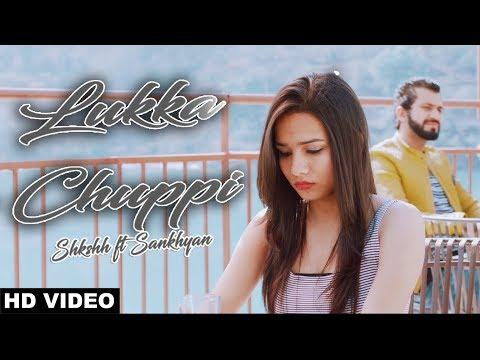 Lukka Chuppi (Full Song) Shkshh ft. Sankhyan