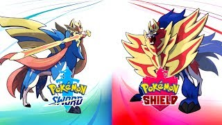 EVERYTHING WRONG WITH POKEMON SWORD & SHIELD (So Far)