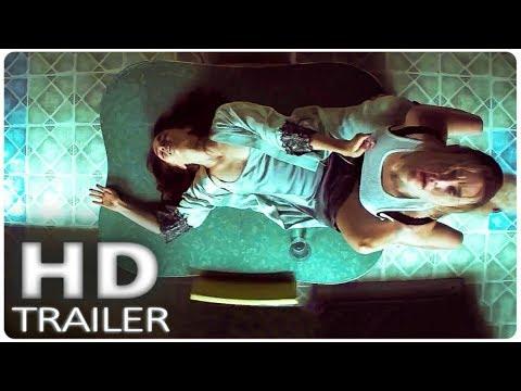 BRAID Official Trailer (2019) Psycho Thriller, New Movie Trailers HD