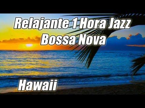 Baixar INSTRUMENTAL de JAZZ Chill Out #1 Bossa Nova Latin Musica Playlist suave Relax Estudio para Estudiar