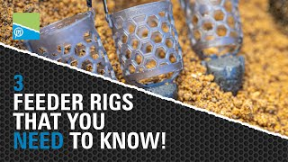 Thumbnail image for Three Feeder Fishing Rigs That You NEED To Know! | Lee Kerry