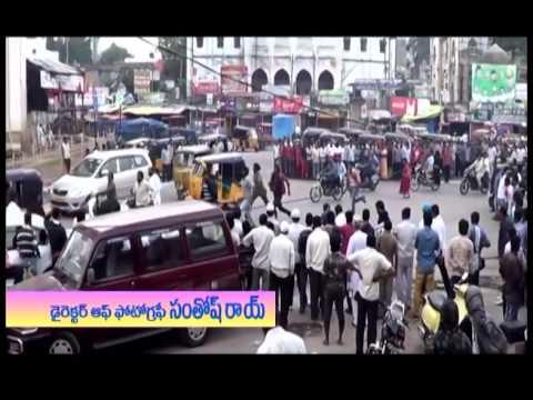 Bheemavaram-Bullodu-Movie-Making