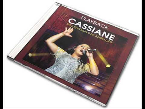 Baixar Cassiane (Um Espetáulo De Adoração) - Faz-Me Viver Outra Vez/Sou Um Milagre De Deus (Playback)