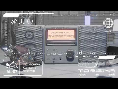 TORIENA new album「TORIENA makes me smile」teaser