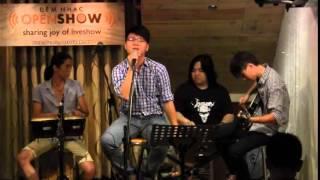 Xin lỗi anh yêu em - Xuân Hiển [07/04/2015]