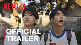 Twogether 2020 Netflix Web Series Trailer