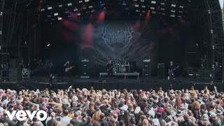 Winterfylleth - The Swart Raven (Live At Bloodstock, UK, 2017)