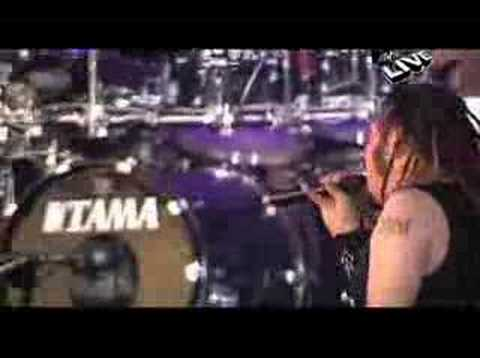 Baixar Korn - Here To Stay (Live @ Rock am Ring 2006)