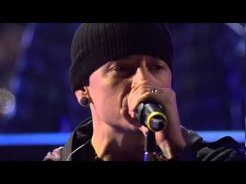 Linkin Park - Shadow Of The Day (Live in Madrid, Spain - 07.11.2010)