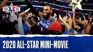 2020 NBA All-Star Game   Mini-Movie