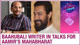 Baahubali writer KV Vijayendra Prasad in talks to write Aa..