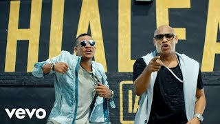 Gente de Zona - Algo Contigo (Official Music Video)