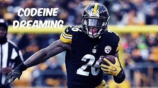 "Le'veon Bell ""Codeine Dreaming"" Mix"