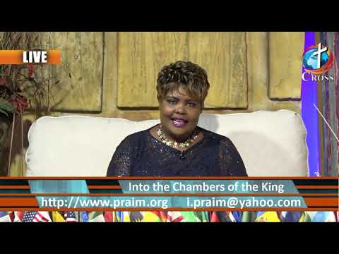Apostle Purity Munyi Into The Chambers Of The King 06-04-2021