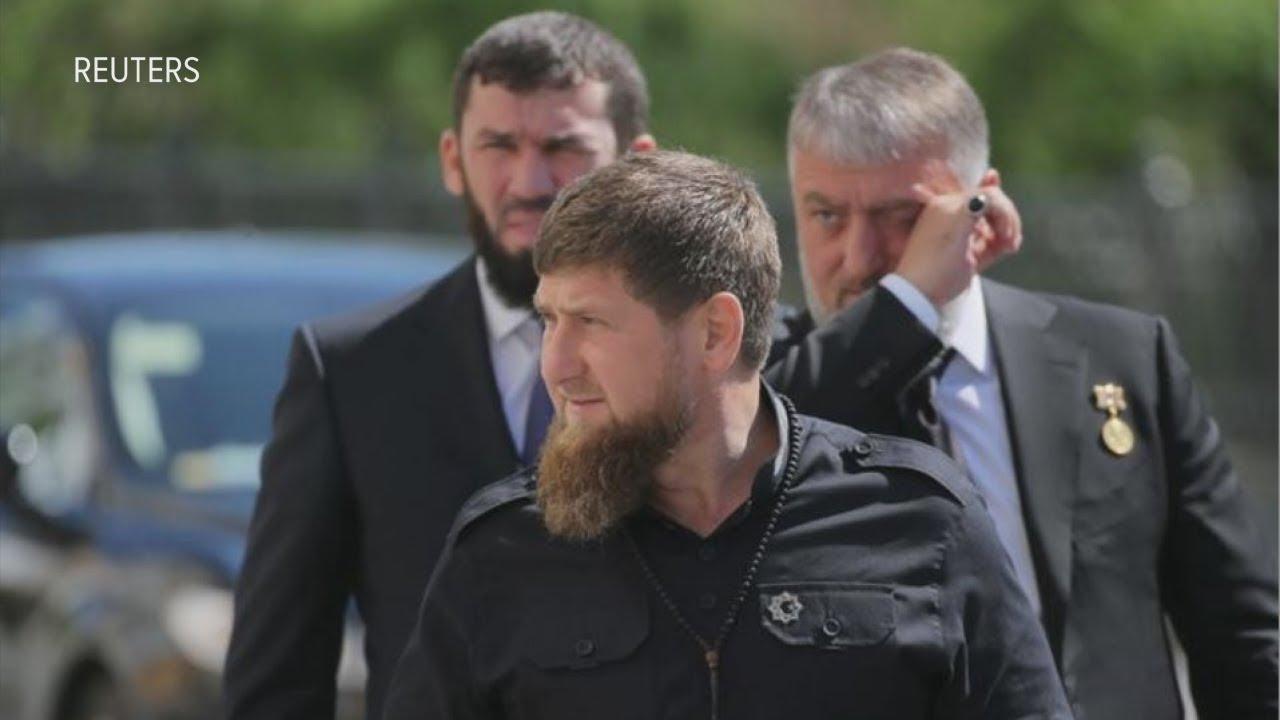 Кадыровцы терроризируют блогеров в Германии