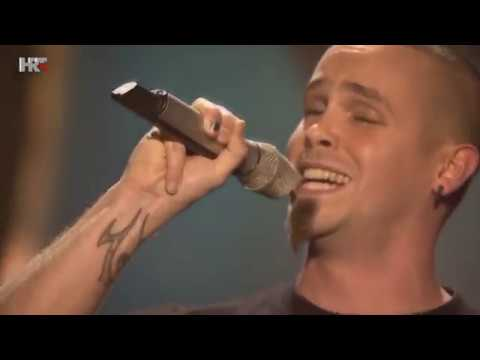 The Voice: Very Good Perfomances of Classic Rock Songs