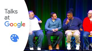 The Story of Chicago Hip-Hop | Midway Production Team | Talks at Google