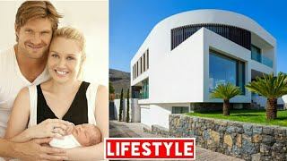 Shane Watson Luxury Lifestyle, House, Car, Wife and Kids..