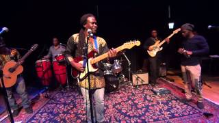 Kreyol Roots - Kreyol Roots Demo Video