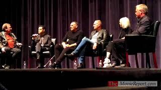 BOHEMIAN RHAPSODY Q&A with Rami Malek, Graham King, John Ottman & crew - January 10, 2019